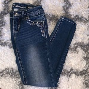 Justice Premium Jeans 👖 for girls